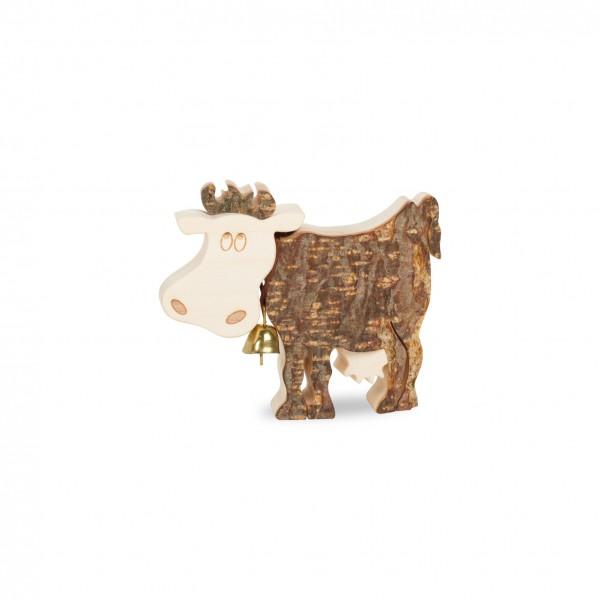Kuh Lotte H 6 cm / VE 6 Stck.