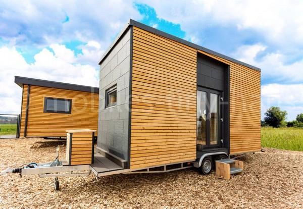 Modernes Tiny House Canada