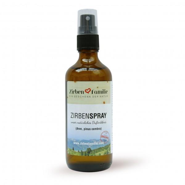 ZirbenSpray